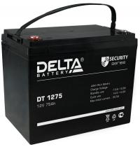 Аккумуляторная батарея Delta DT 1275
