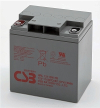 Аккумуляторная батарея CSB HRL 12110 W