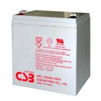 Аккумуляторная батарея CSB HRL 1223 W