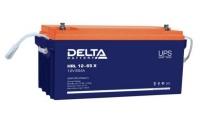 Аккумуляторная батарея Delta HRL 12-65 X