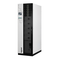 ИБП UPS Legrand KEOR MOD 250 kVA