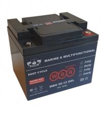 Аккумуляторная батарея WBR MBG 200-12