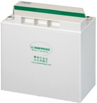 Аккумуляторная батарея Hoppecke 6V 6 power.bloc OpzV 300