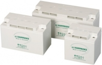 Аккумуляторная батарея Hoppecke power.com SB 2V 600