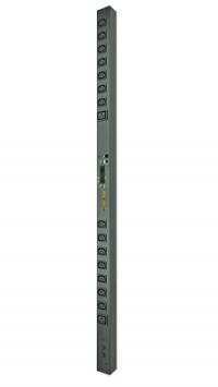 Блок распределения питания с мониторингом (PDU) Conteg IP-DMI‑021C33C916