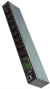 Управляемый блок распределения питания (PDU) Conteg IP-DEA-314C32C932