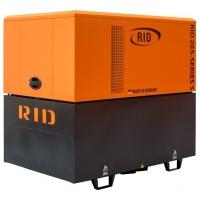 Дизель-генератор RID 15 S-series S в кожухе 3ф 15кВА/12кВт