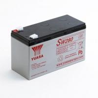 Аккумуляторная батарея Yuasa SW 280