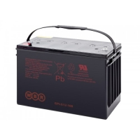 Аккумуляторная батарея WBR GPLG12-250